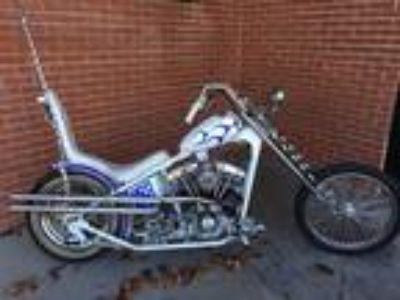 1975 Harley-Davidson SHOVELHEAD Chopper