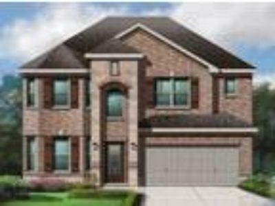 The Matterhorn (5574) by Meritage Homes: Plan to be Built