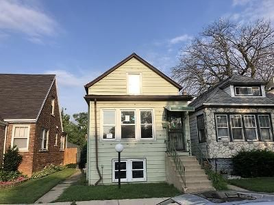 3 Bed 1 Bath Foreclosure Property in Chicago, IL 60636 - S Honore St