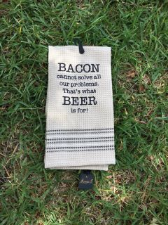 Funny Kitchen Hand Towel