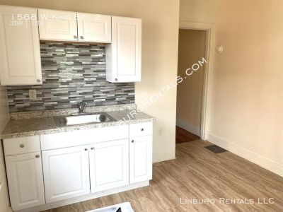 Apartment Rental - 1568 W King St