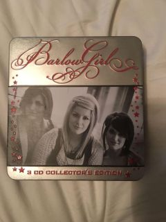 Barlow Girls CD Collection