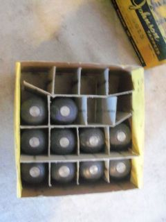 Purchase 1932-1948 Ford Flathead V-8 Valve Tappets, NORS 91A-6500-A Johnson Set of 10 motorcycle in Denver, Colorado, United States, for US $50.00