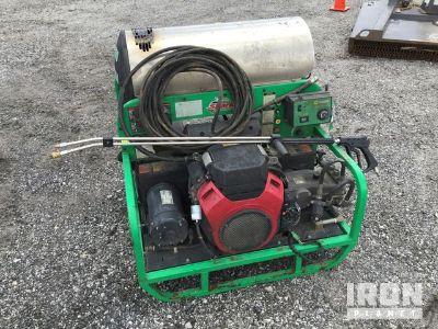 2015 Shark SSG-503537E/G Pressure Washer