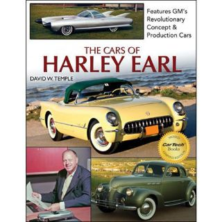 Find SA Design CT556 Book: Cars of Harley Earl Author: David Temple Pages: 192 Photos motorcycle in Delaware, Ohio, United States, for US $39.95