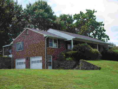 101 Old Brook Rd Vinton Three BR, well built and well maintained