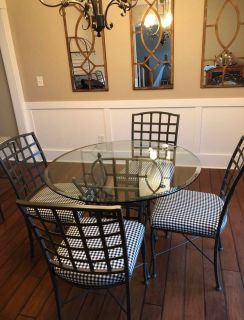 Dining or Breakfast Table