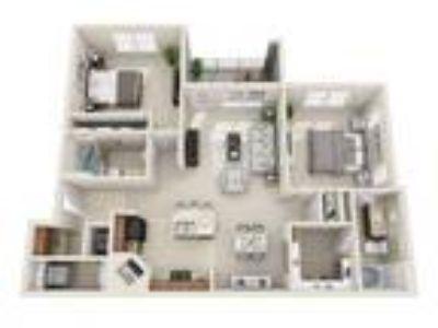 Belmont at Tryon Apartments - B1