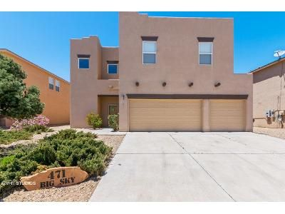 5 Bed 3 Bath Foreclosure Property in Los Lunas, NM 87031 - Big Sky Ave SW