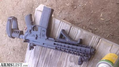 For Trade: Spikes 7.5 556 ar pistol