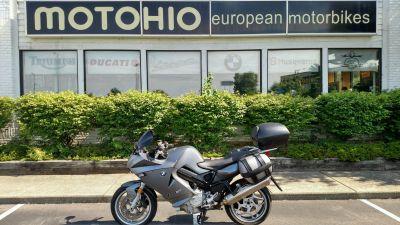 2007 BMW F800ST Motor Bikes Motorcycles Columbus, OH