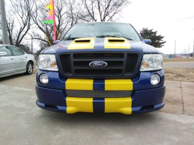2004 Ford F150 Show Truck
