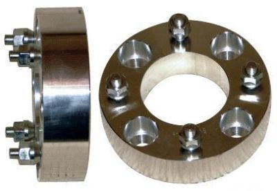 Buy ARCTIC CAT PROWLER WHEEL SPACERS (1.5 In) 1 Pr (4/115) motorcycle in Hanover, Indiana, US, for US $89.95