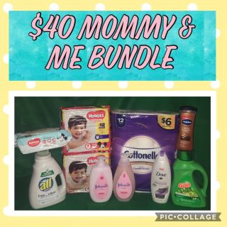 $40 Mommy and Me Bundle