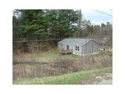 3 Bed 2 Bath Foreclosure Property in Diamond Point, NY 12824 - E Schroon River Rd