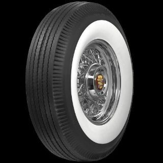 "Sell 820-15 BFG 2 1/2"" WHITEWALL TIRE motorcycle in Chattanooga, Tennessee, United States, for US $246.00"