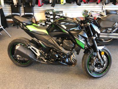 2016 Kawasaki Z800 ABS Sport Motorcycles Elkhart, IN