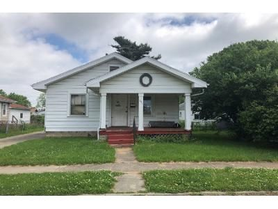 2 Bed 1.0 Bath Preforeclosure Property in Fairborn, OH 45324 - South St