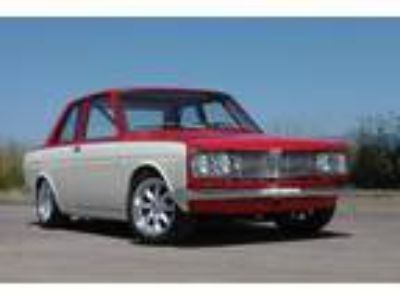 1969 Datsun 510 Custom Built