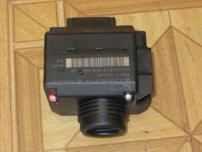 Sell MERCEDES C CLK G CLASS IGNITION SWITCH, PART# 2095453108, OEM motorcycle in North Hollywood, California, US, for US $195.00