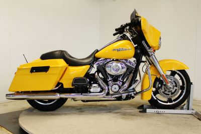 2013 Harley-Davidson Street Glide Touring Motorcycles Pittsfield, MA