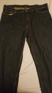 Mens Jean's Practically Brand New