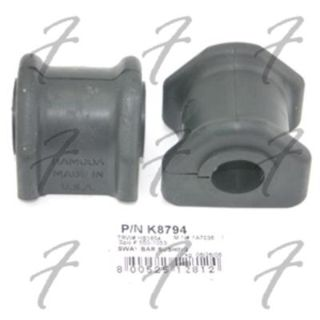 Sell FALCON STEERING SYSTEMS FK8794 Sway Bar Bushing motorcycle in Clearwater, Florida, US, for US $10.92