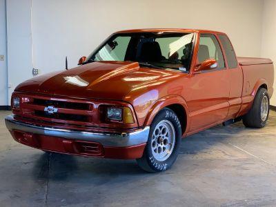 1994 Chevy S10