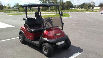 2016 Club Car Precedent i2 Electric Golf Golf Carts Lakeland, FL