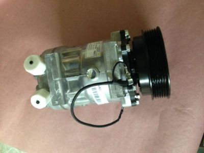 Find A/C COMPRESSOR AFTERMARKET REPLACEMENT FOR FORD DEALER ADD UNITS 93-97 MODELS motorcycle in Irving, Texas, United States, for US $89.00