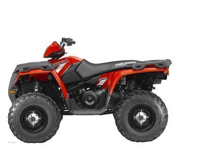 2013 Polaris Sportsman 500 H.O. Utility ATVs Eagle Bend, MN