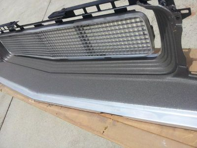 Sell 1970 NOS Dodge Challenger Grille 2949 577 motorcycle in Monroe, Georgia, US, for US $2,900.00