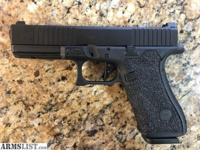 For Sale: ATEi Gen 4 Glock 17 9mm