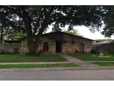 3 Bed 2 Bath Preforeclosure Property in The Colony, TX 75056 - Alpha Dr