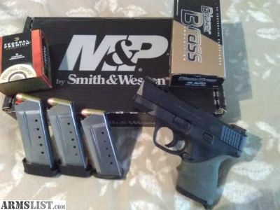 For Sale: performance center .45