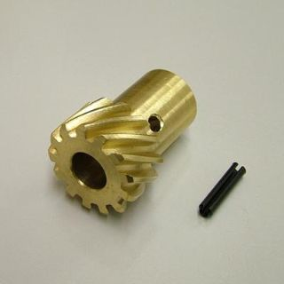 Buy Speed 3931 Bronze Distributor Gear SB BB Chevy .500 in. motorcycle in Suitland, Maryland, US, for US $21.83