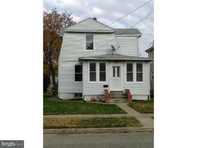 3 Bed 2 Bath Foreclosure Property in Riverside, NJ 08075 - Cleveland Ave