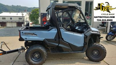 2017 Honda Pioneer 1000 EPS Side x Side Utility Vehicles Tarentum, PA