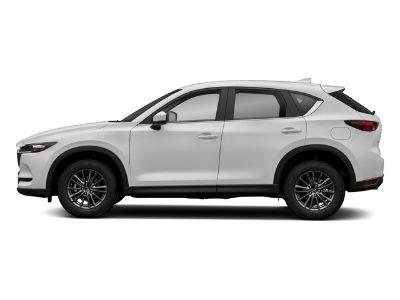 2018 Mazda CX-5 Sport AWD (SONIC SILV MET)