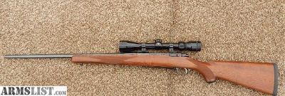 For Sale: Ruger Model 77 Mark II
