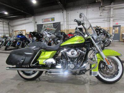 2011 Harley-Davidson Road King Classic Touring Motorcycles South Saint Paul, MN