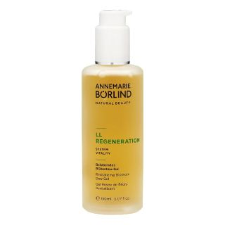 Annemarie Borlind LL Regeneration Blossom Dew Gel 5.07oz, 150ml