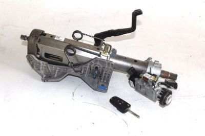 Find 2011-2014 CHEVROLET CHEVY CRUZE OEM STEERING COLUMN W/ IGNITION AND KEY motorcycle in Venice, Florida, United States, for US $125.00