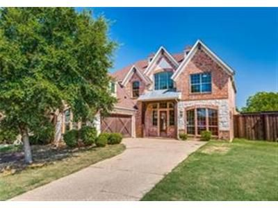 5 Bed 4.1 Bath Foreclosure Property in Frisco, TX 75034 - Sandstone Dr