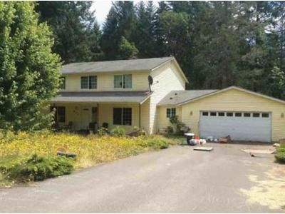 4 Bed 2.5 Bath Foreclosure Property in Lakebay, WA 98349 - 195th Avenue Kp S