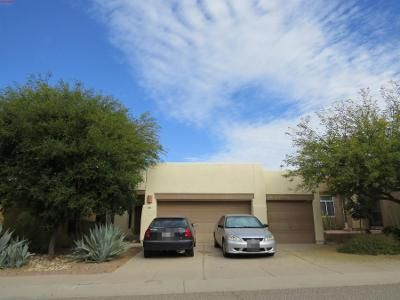 4 Bed 2 Bath Preforeclosure Property in Tucson, AZ 85704 - N Shadow Bluff Dr