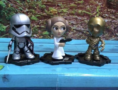 FUNKO Star Wars Mystery Mini Collectible Figures $8 Meet In McCalla, Hueytown or Bessemer Only