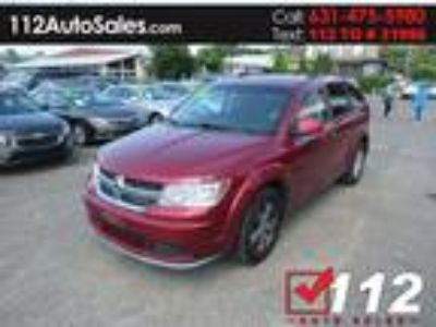 $7995.00 2011 Dodge Journey with 106622 miles!