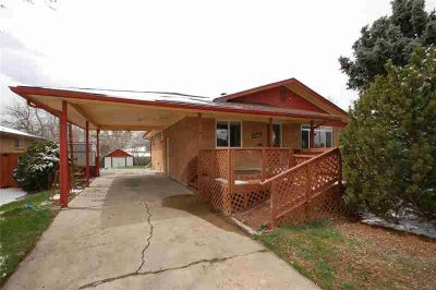 8561 Lowell Boulevard Westminster Three BR, Super all brick ranch