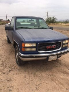 GMC Sierra 2500 for sale